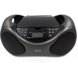 Nikkei NPRC61AT - Portable...
