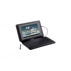 Tablet etui - toetsenbord 7...
