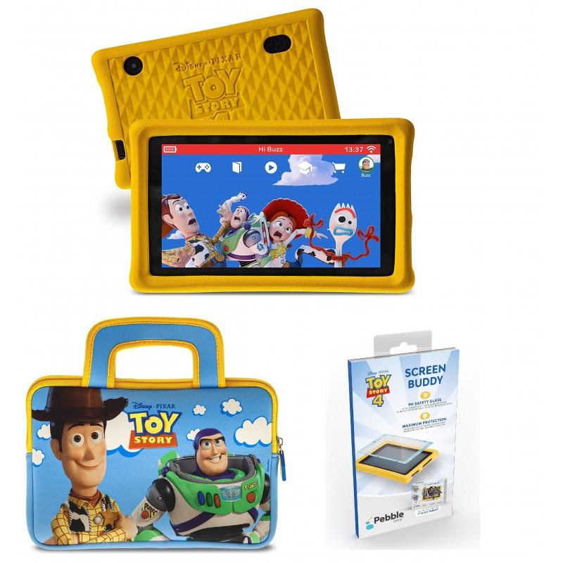 Pebble Gear Tablet