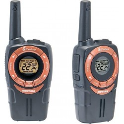Walkie Talkies - Cobra SM...