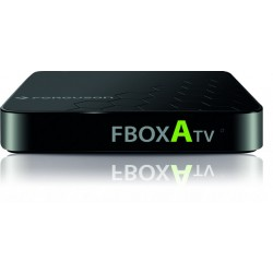 Ferguson FBOX ATV - Smart...