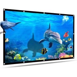OV Pro Screen 100 inch